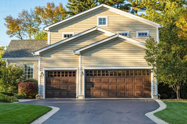 Garage Door Repair Company In Richmond Va Banner1